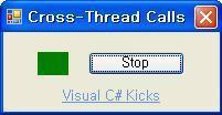 C# tcp 서버 클라이언트 예제