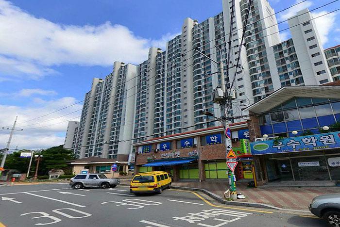 용흥보성아파트