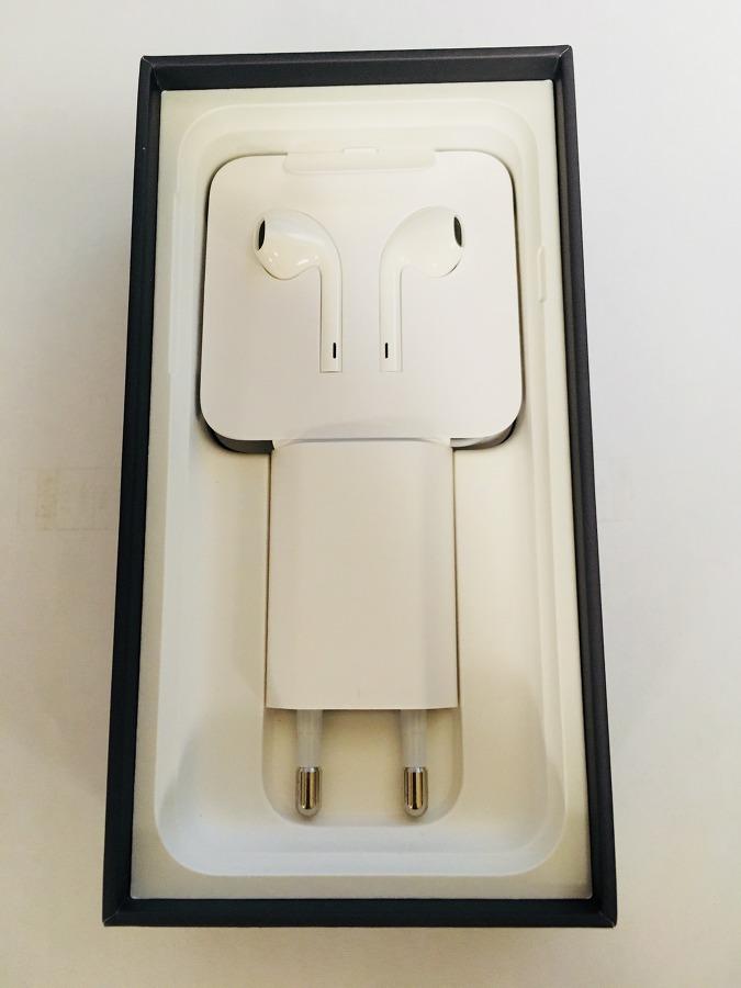 아이폰8 이어팟, 어탭터