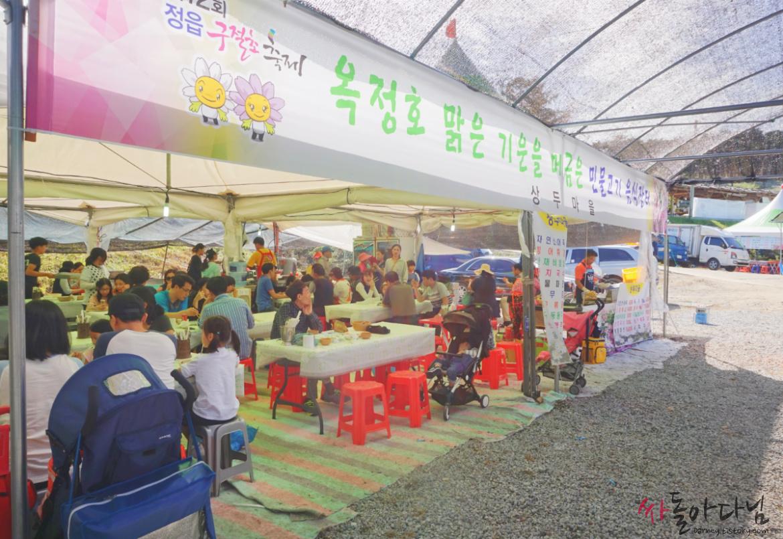 정읍 구절초축제