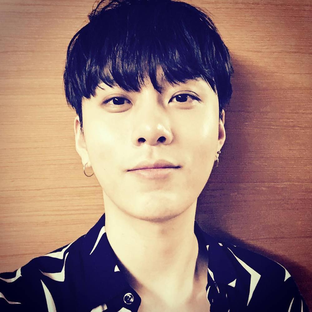 Yong Jun-hyung Profile