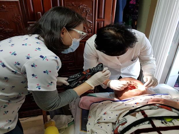 강남구 운영 장애인치과 연 1700명에 맞춤서비스