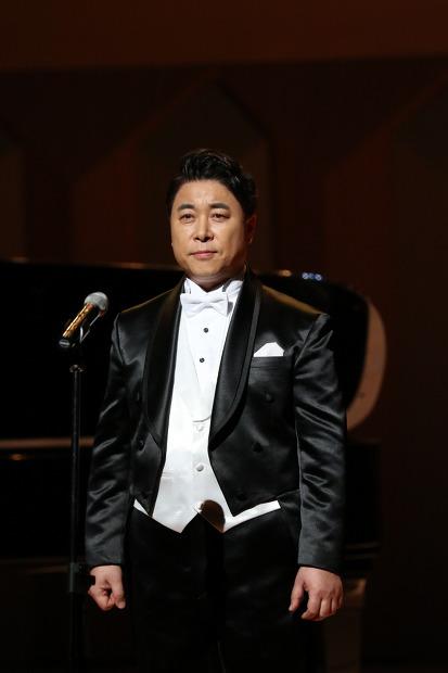[인물동정] 바리톤 박영진, 서원대학교 음악교육과 겸임교수
