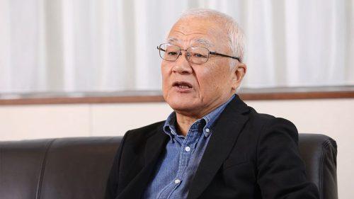 일본 극우 기자가 판단한 일본에 혐한이 생기는 이유