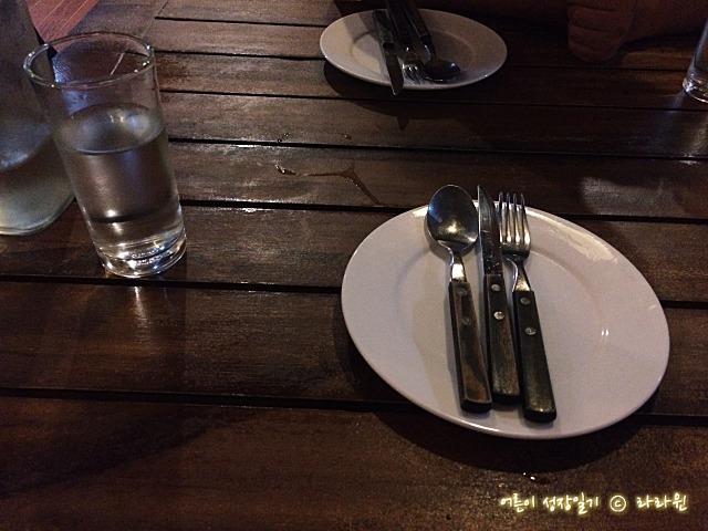 세부 막탄 맛집 아인 스테이크 파스타