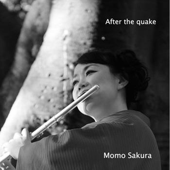 Momo Sakura [2017, After the Quake]