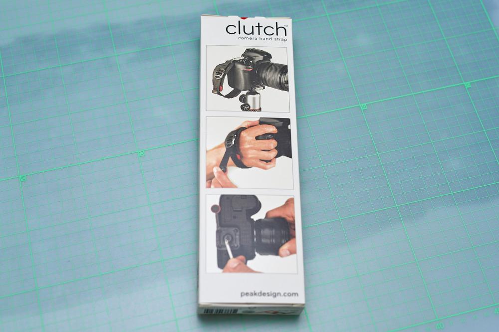 픽 디자인 클러치 카메라 핸드 스트랩 Peak design Clutch Camera Hand Strap