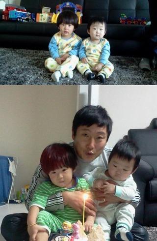 옷집 유세윤 아내 임신중독증 박지연 강호동 아내 이수근둘째아들 이수근 차 이수근 아들 태준