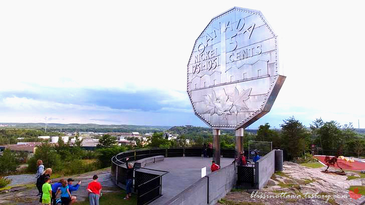 세계에서 가장 큰 동전입니다