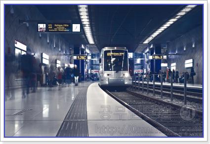 지하철이나 시내버스 파업 시 근무시간 변경 가능 여부