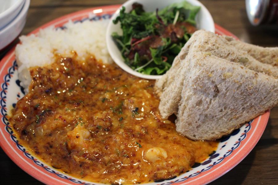 줄서서 먹는 망원동 갈릭 칠리 새우로 유명한 태양식당