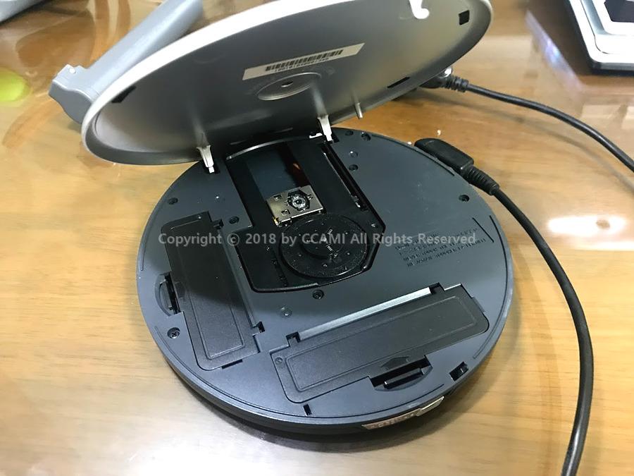 까미, 추억, 추억의 기기, 전자기기, IT, CCAMI, CDP, MP3, MP3 CDP, CD Player, CD, 아이리버, IMP-550, 아이리버 CDP, CD 플레이어, 추억의 전자기기, 음향기기