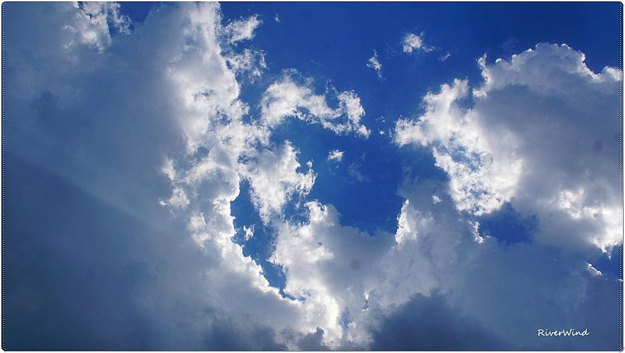 적란운(積亂雲)과 적운(積雲)