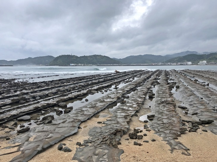 [미야자키여행] 도깨비 빨래판으로 유명한《아오시마》