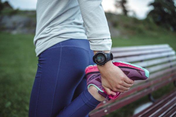 [BP/IT] 순토가 만든 스마트 손목시계 'SUUNTO Spartan Trainer Wrist HR'