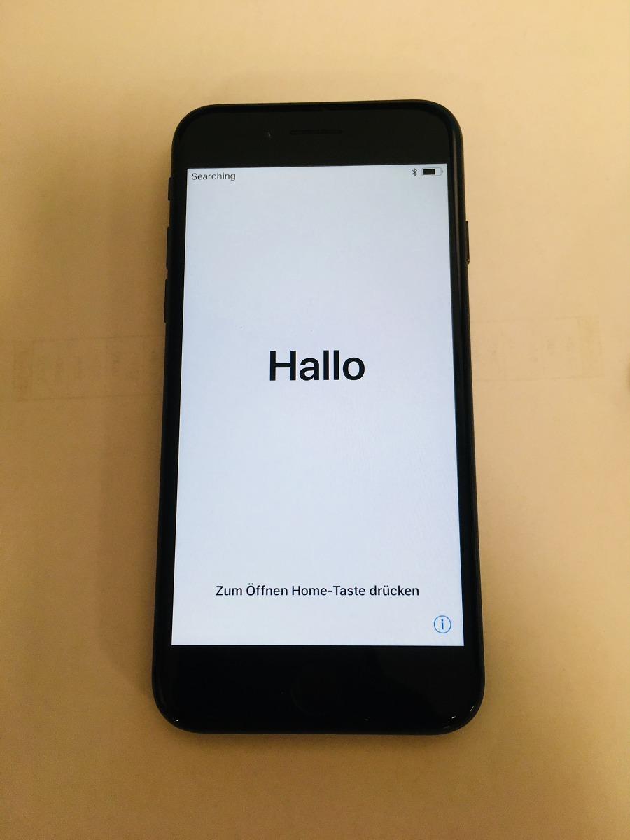 아이폰8 hallo