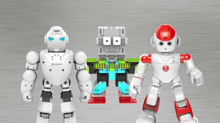 로봇(알파1S)&드론 교육 전문 네이버 카페 오픈